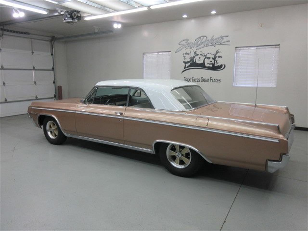 Large Picture of 1964 Oldsmobile Dynamic 88 - $20,975.00 - L54S