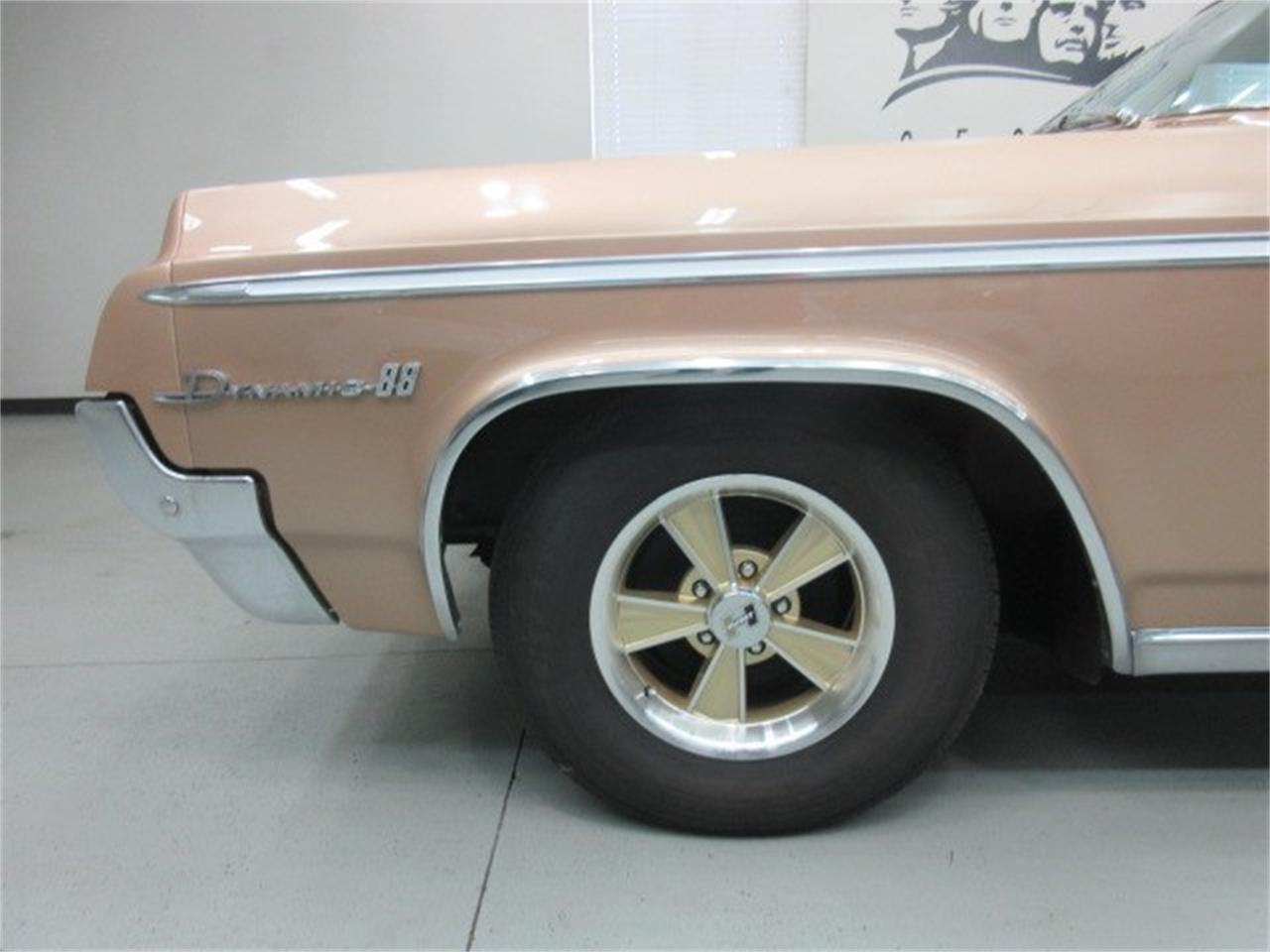 Large Picture of Classic 1964 Oldsmobile Dynamic 88 - L54S
