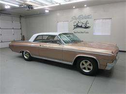 Picture of '64 Oldsmobile Dynamic 88 - $20,975.00 - L54S