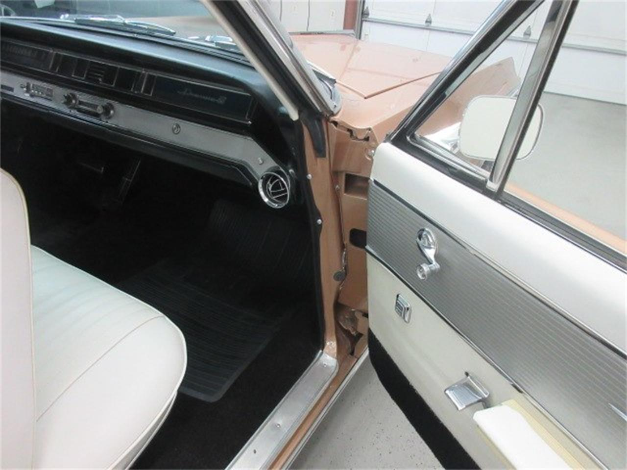 Large Picture of Classic 1964 Oldsmobile Dynamic 88 located in Sioux Falls South Dakota Offered by Frankman Motor Company - L54S