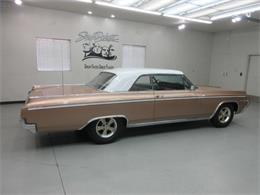 Picture of '64 Oldsmobile Dynamic 88 - L54S
