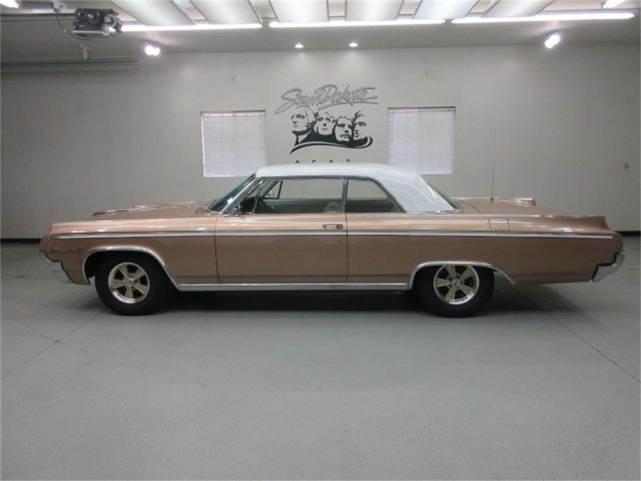 Large Picture of 1964 Oldsmobile Dynamic 88 located in Sioux Falls South Dakota - $20,975.00 - L54S