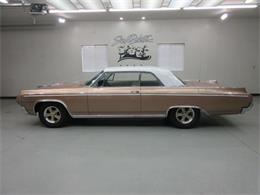 Picture of '64 Oldsmobile Dynamic 88 located in South Dakota - $20,975.00 Offered by Frankman Motor Company - L54S