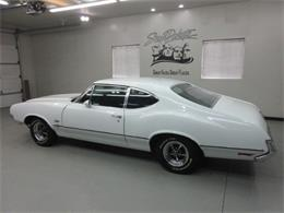 Picture of '70 Cutlass - L54W