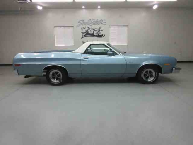 Picture of '75 Ranchero Offered by  - L54X