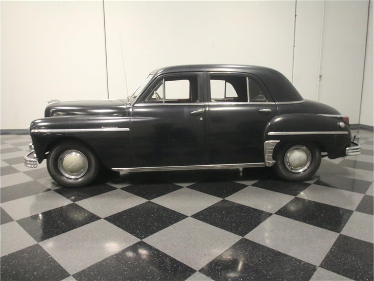 Large Picture of 1949 Special Deluxe located in Lithia Springs Georgia - $8,995.00 Offered by Streetside Classics - Atlanta - L551