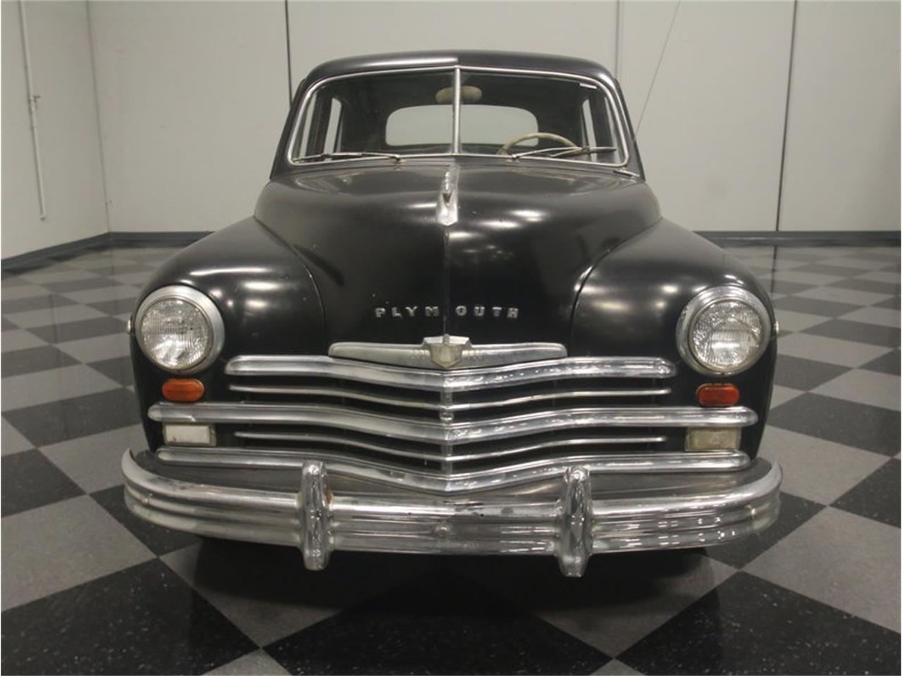 Large Picture of Classic '49 Special Deluxe located in Lithia Springs Georgia - $8,995.00 Offered by Streetside Classics - Atlanta - L551