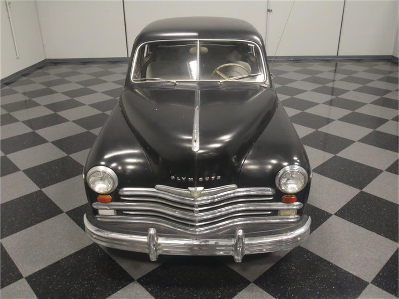 Large Picture of Classic '49 Special Deluxe Offered by Streetside Classics - Atlanta - L551