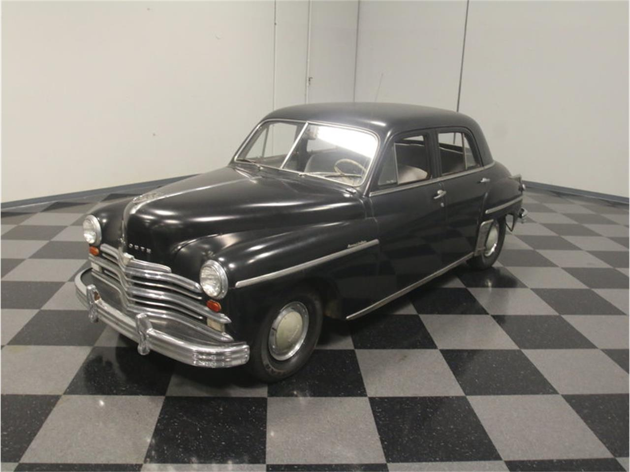 Large Picture of Classic 1949 Plymouth Special Deluxe located in Georgia - $8,995.00 Offered by Streetside Classics - Atlanta - L551