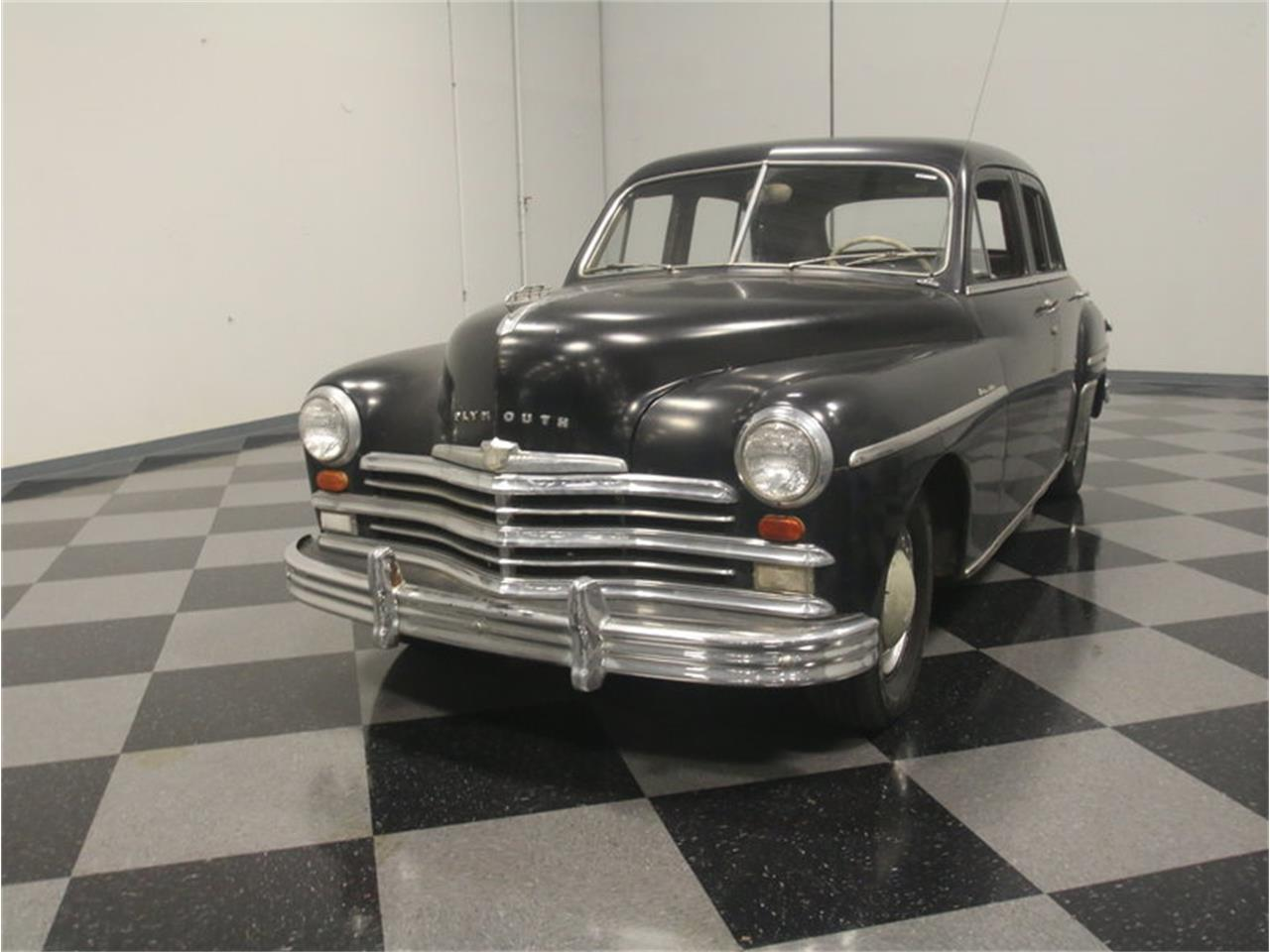 Large Picture of Classic 1949 Special Deluxe located in Lithia Springs Georgia - L551