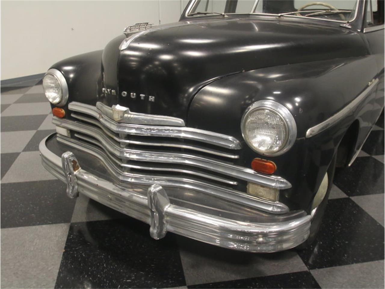 Large Picture of '49 Plymouth Special Deluxe - $8,995.00 - L551