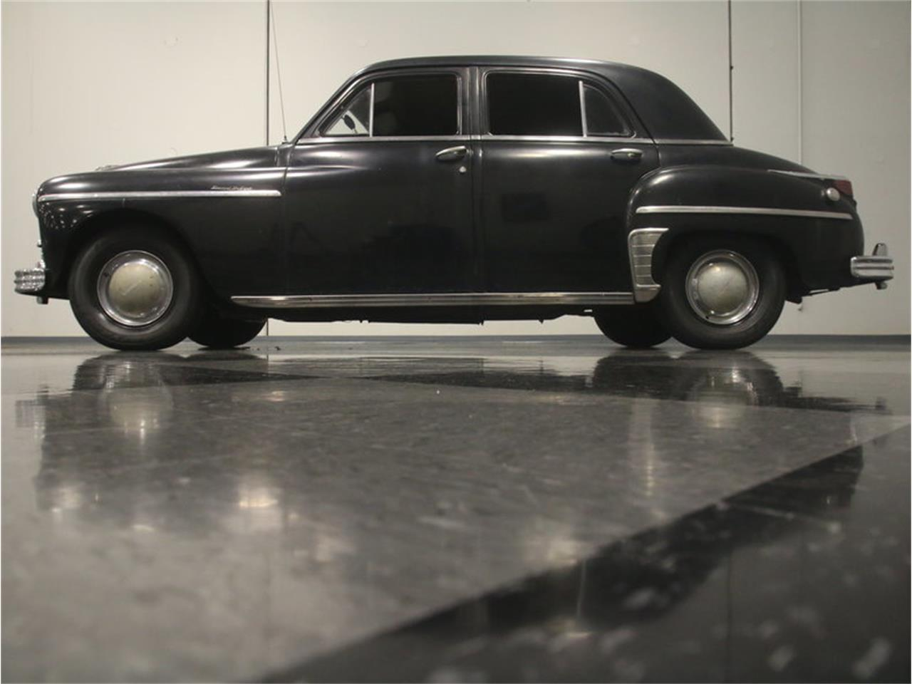 Large Picture of Classic 1949 Special Deluxe - $8,995.00 Offered by Streetside Classics - Atlanta - L551