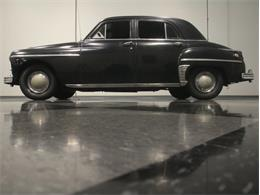 Picture of Classic 1949 Plymouth Special Deluxe located in Lithia Springs Georgia - $8,995.00 Offered by Streetside Classics - Atlanta - L551