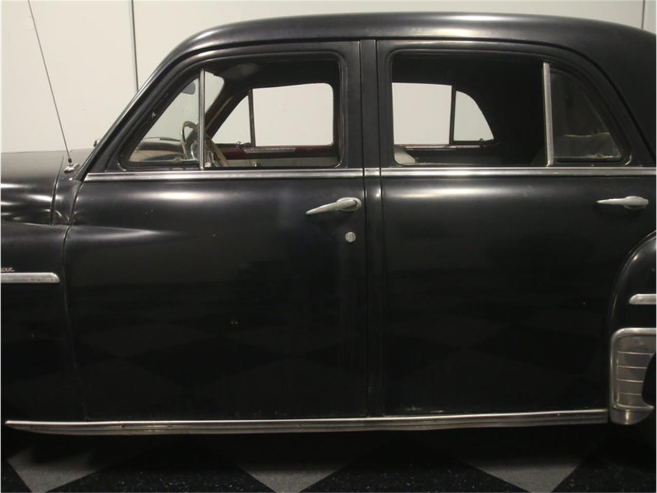 Large Picture of Classic 1949 Plymouth Special Deluxe - $8,995.00 - L551