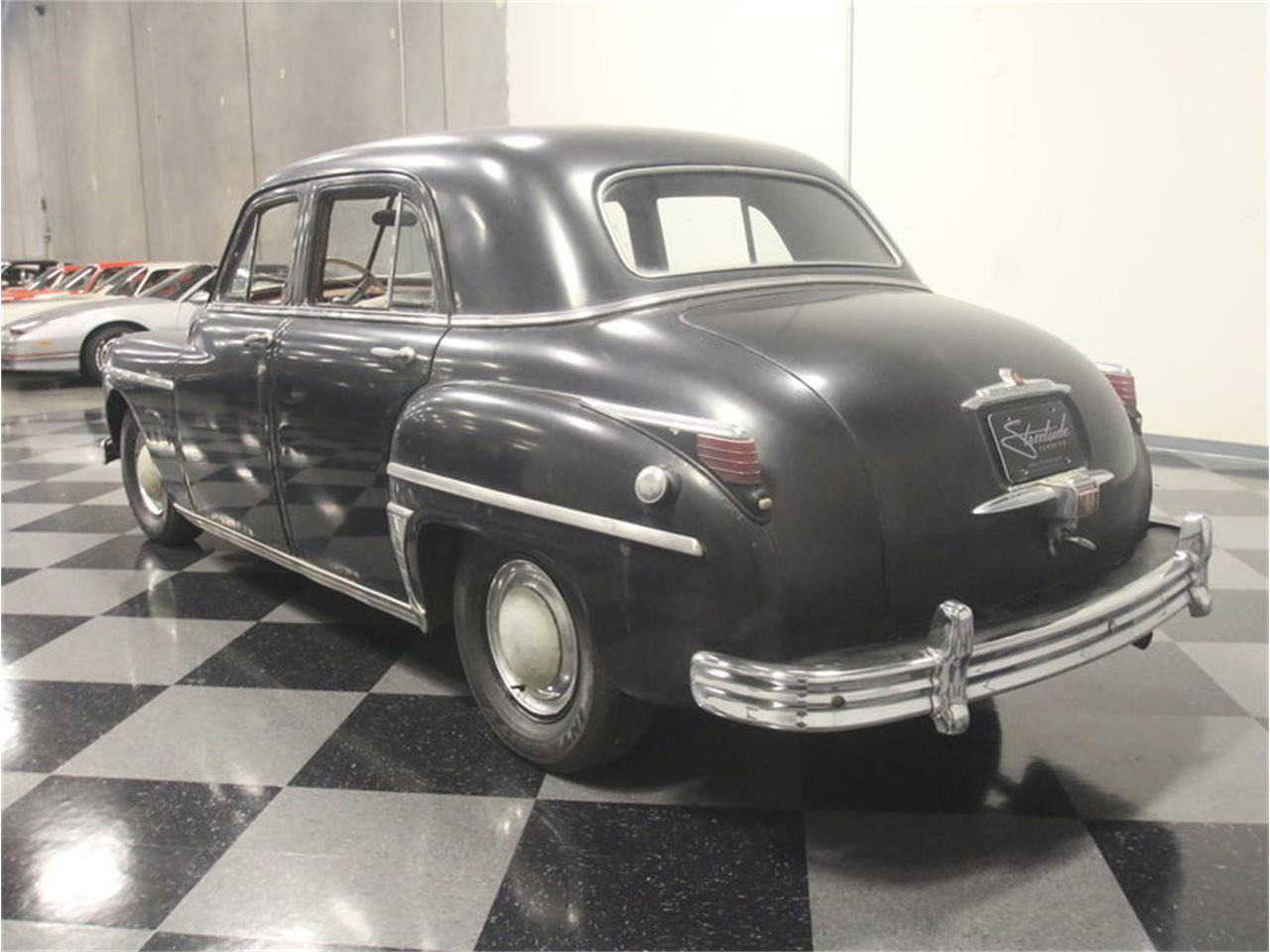 Large Picture of Classic '49 Plymouth Special Deluxe - L551