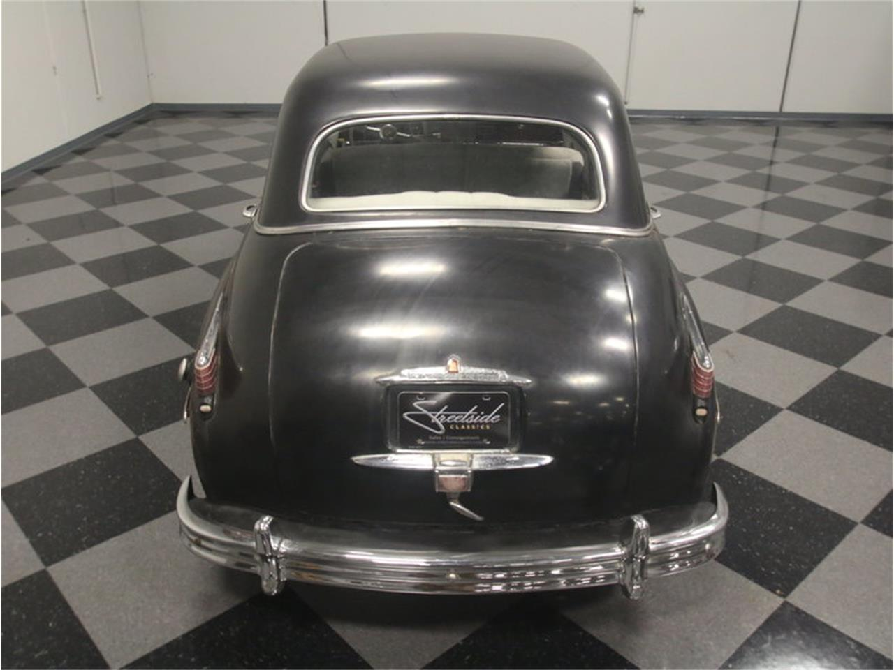 Large Picture of '49 Plymouth Special Deluxe located in Georgia - $8,995.00 Offered by Streetside Classics - Atlanta - L551