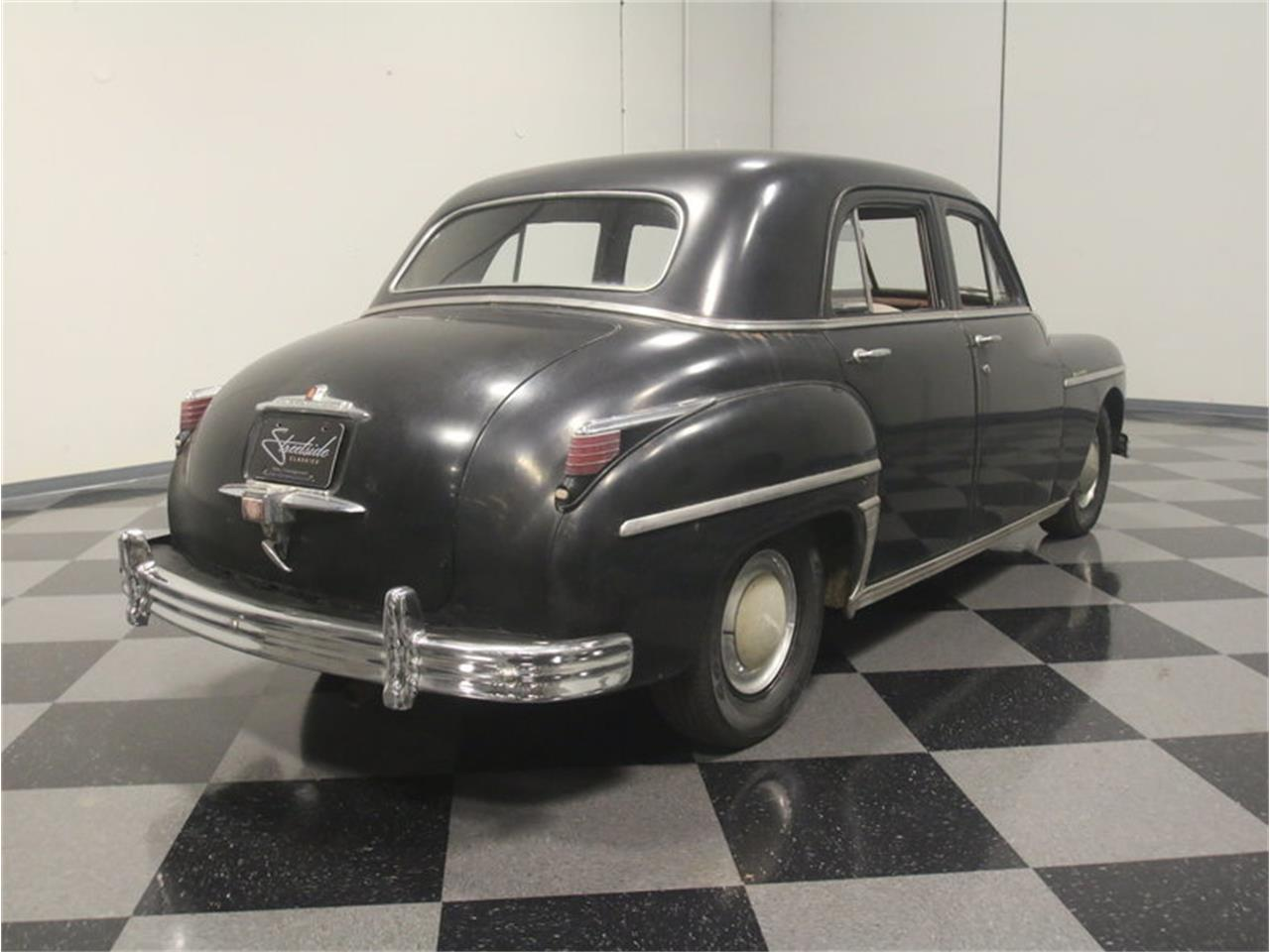Large Picture of '49 Plymouth Special Deluxe located in Georgia Offered by Streetside Classics - Atlanta - L551