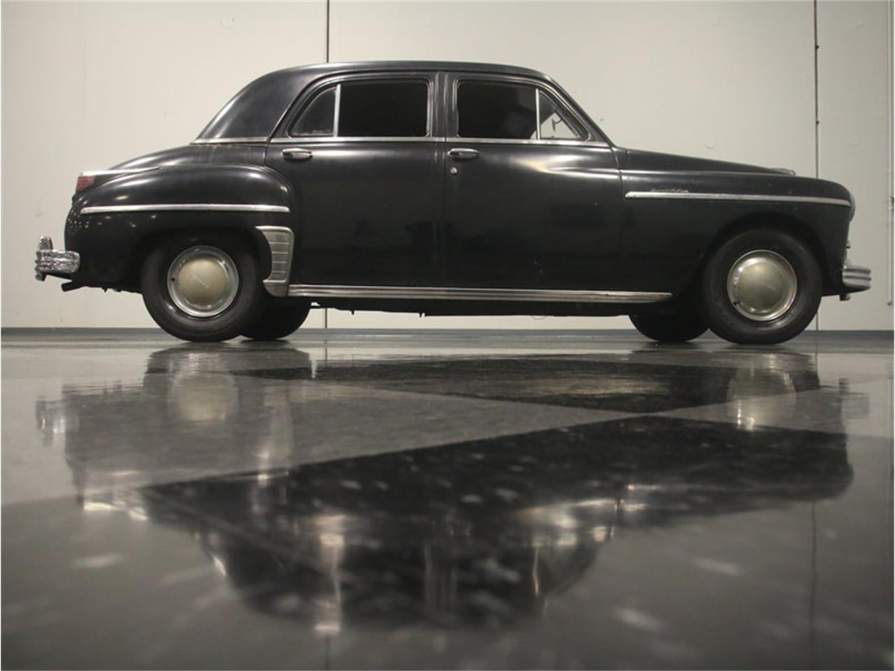 Large Picture of 1949 Special Deluxe located in Georgia - $8,995.00 Offered by Streetside Classics - Atlanta - L551