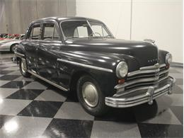 Picture of Classic '49 Plymouth Special Deluxe located in Georgia - L551