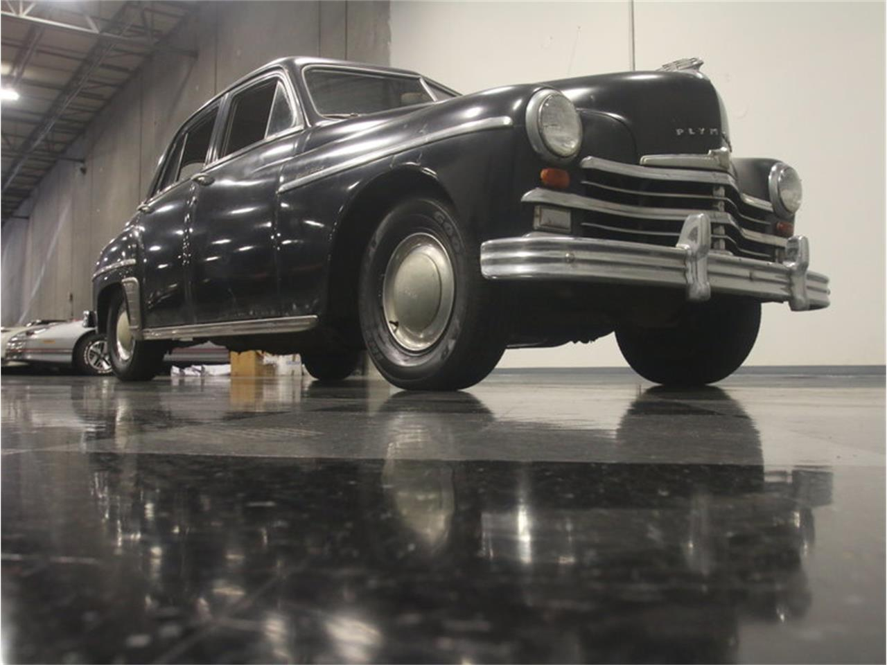 Large Picture of '49 Plymouth Special Deluxe Offered by Streetside Classics - Atlanta - L551