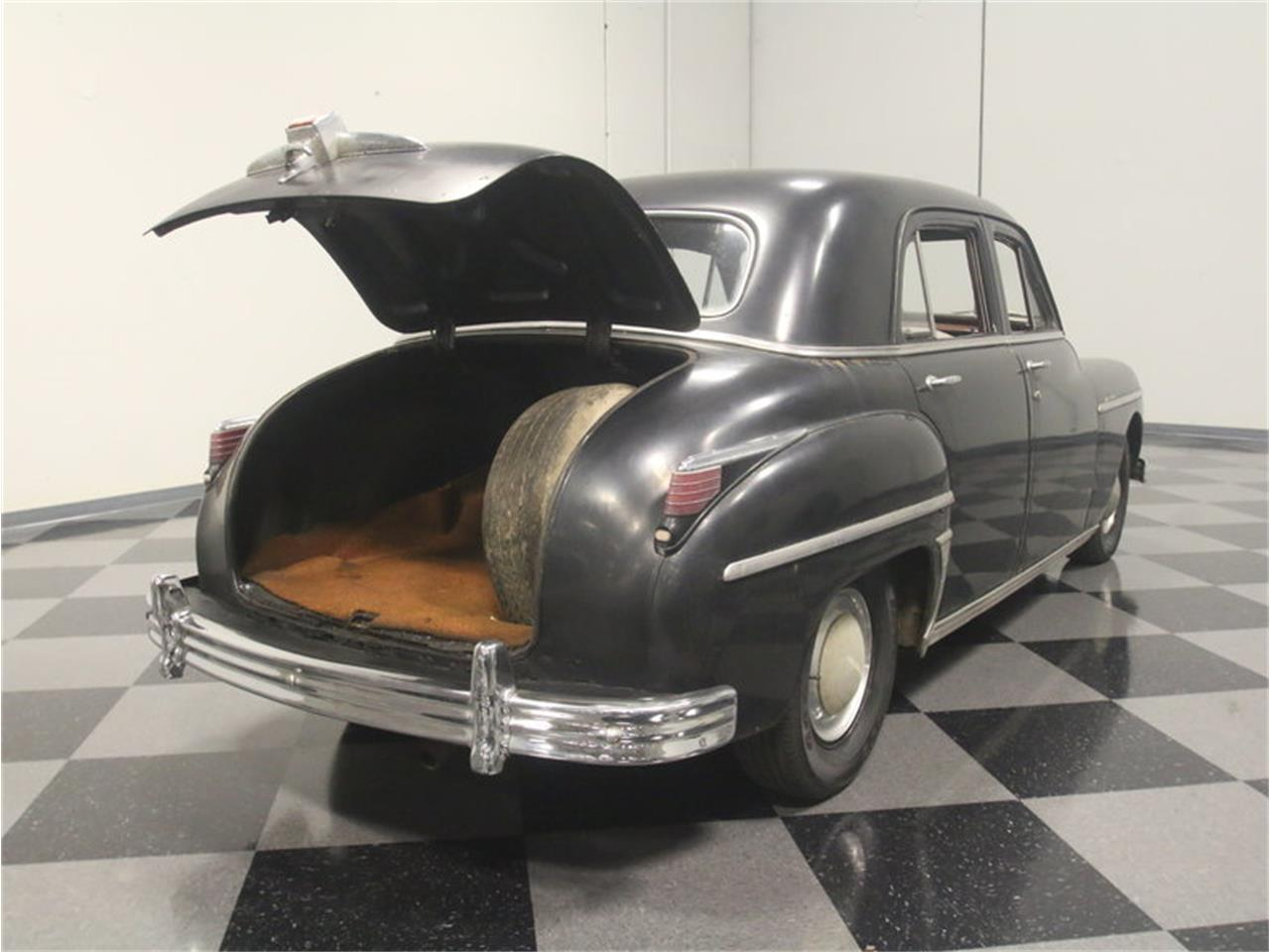Large Picture of 1949 Plymouth Special Deluxe - L551