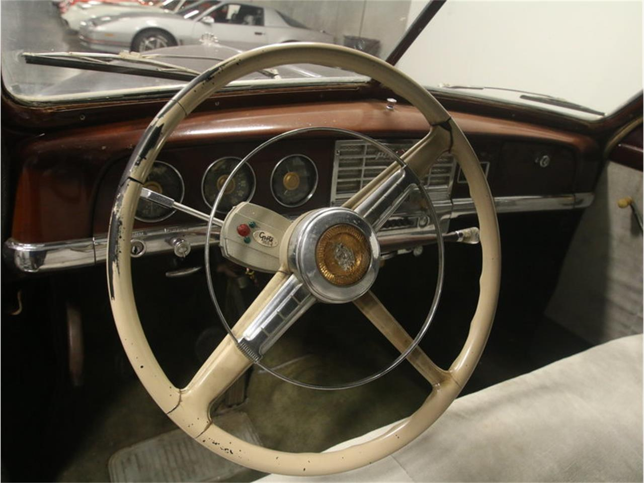 Large Picture of Classic '49 Plymouth Special Deluxe located in Lithia Springs Georgia Offered by Streetside Classics - Atlanta - L551