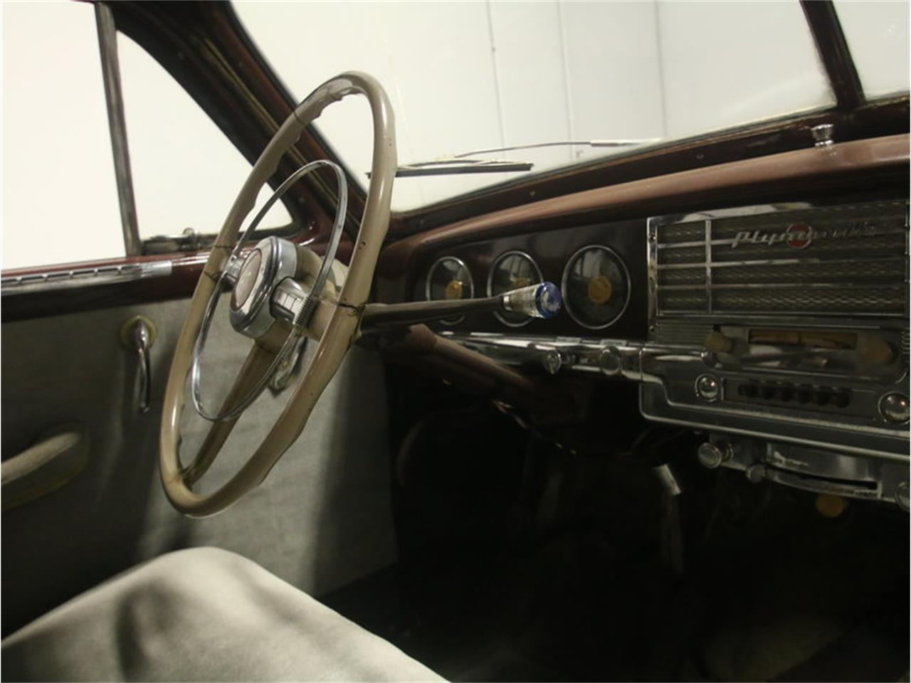Large Picture of Classic '49 Plymouth Special Deluxe - $8,995.00 Offered by Streetside Classics - Atlanta - L551