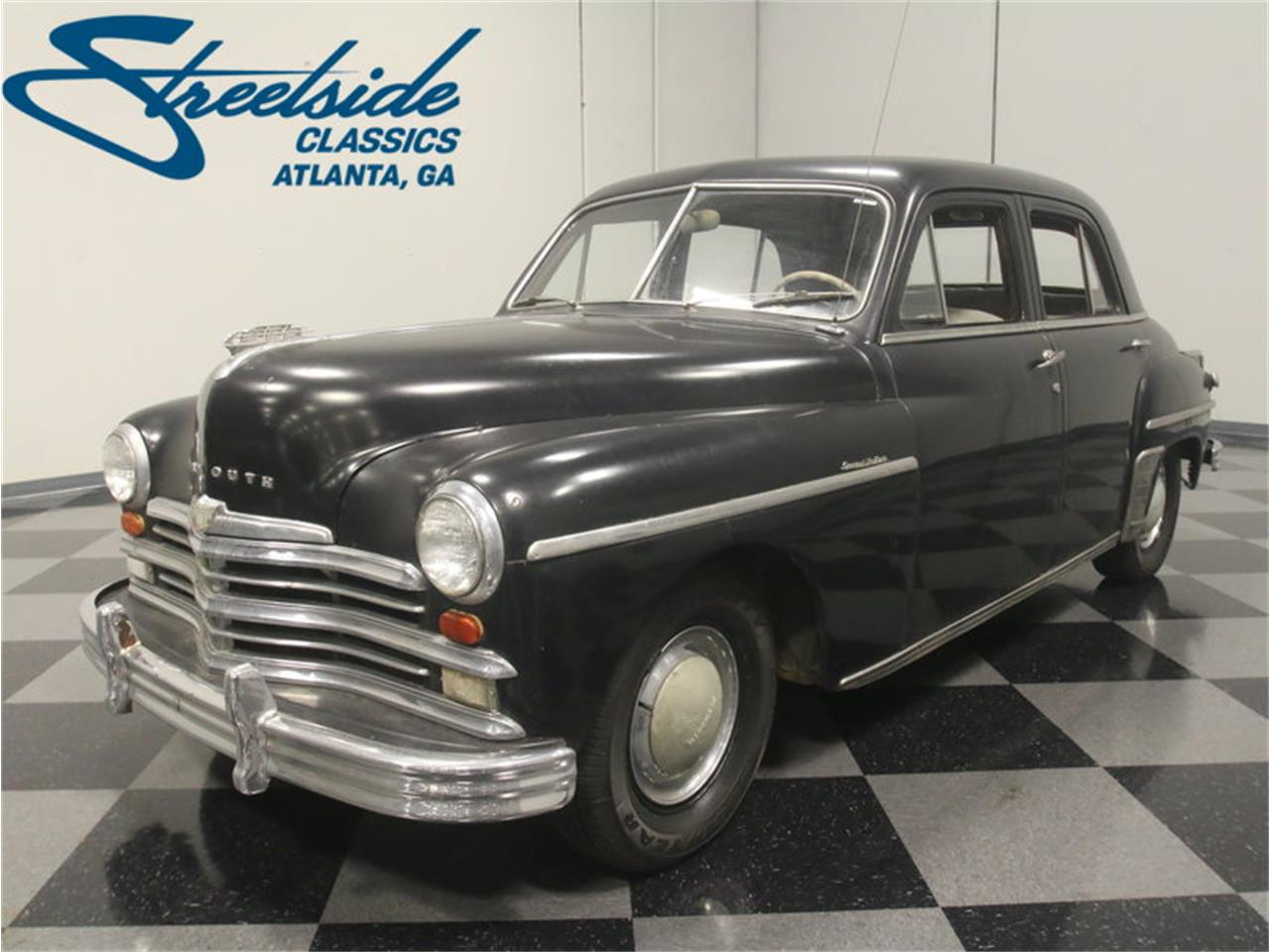 Large Picture of '49 Special Deluxe located in Georgia - L551