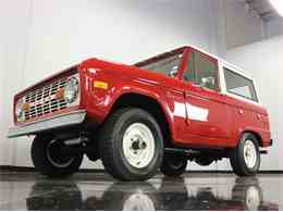 Picture of '72 Bronco - L55Y