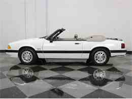 Picture of '90 Mustang - L55Z