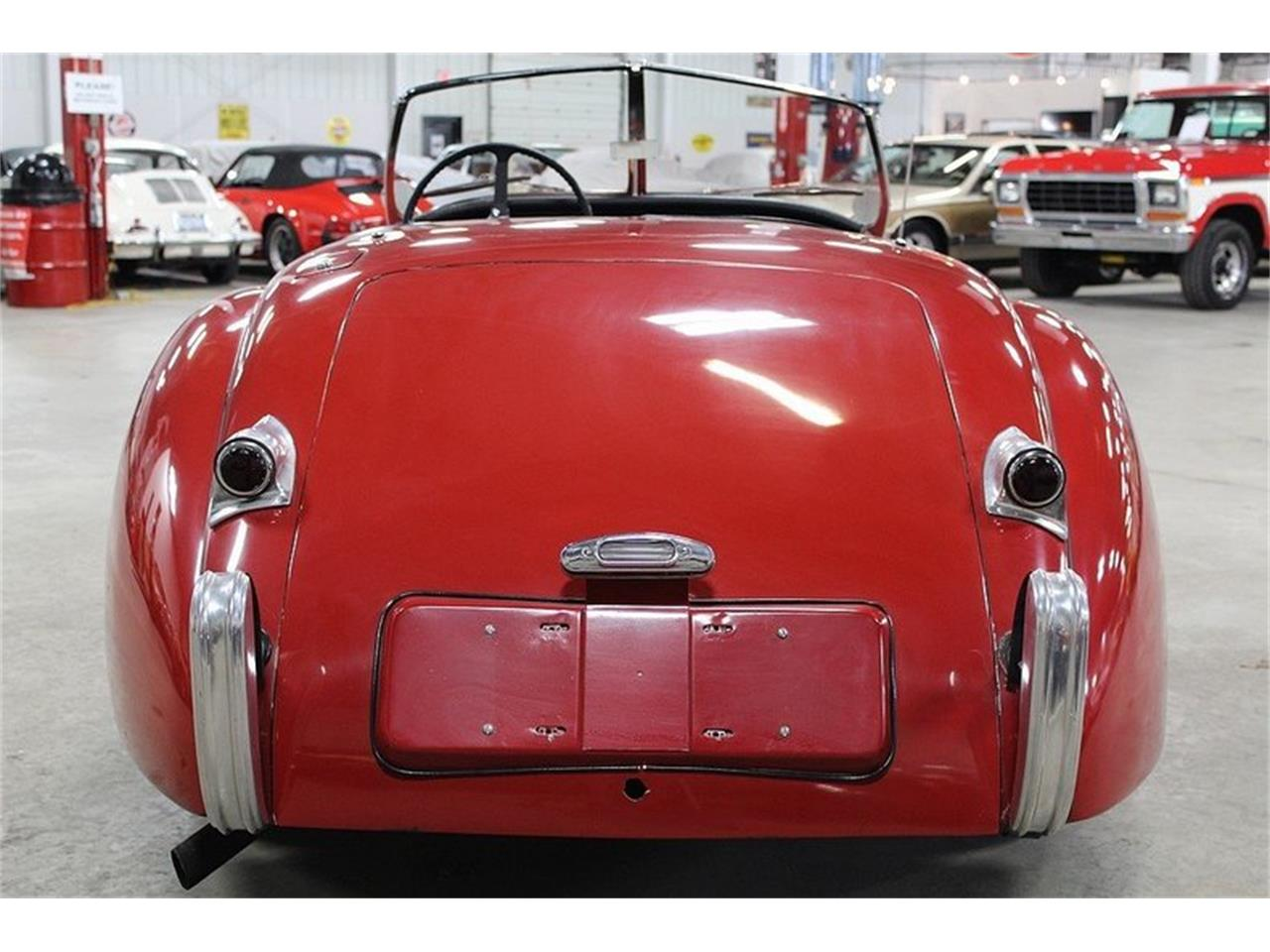 Large Picture of 1954 XK120 - $69,900.00 Offered by GR Auto Gallery - L561