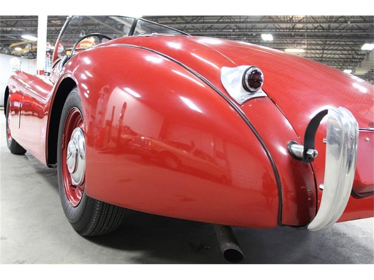 Large Picture of 1954 XK120 - $69,900.00 - L561