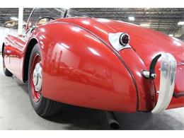 Picture of '54 XK120 located in Michigan Offered by GR Auto Gallery - L561