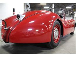 Picture of 1954 XK120 located in Michigan Offered by GR Auto Gallery - L561