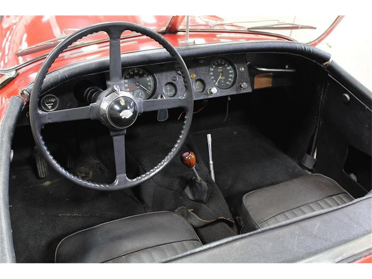 Large Picture of 1954 XK120 - L561