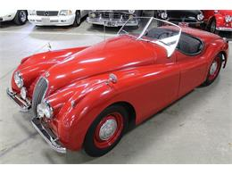 Picture of 1954 XK120 located in Kentwood Michigan - $69,900.00 - L561