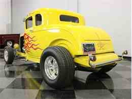 Picture of '32 5-Window Coupe - L56A