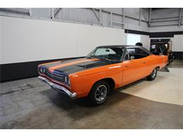 Picture of 1969 Road Runner - L56B