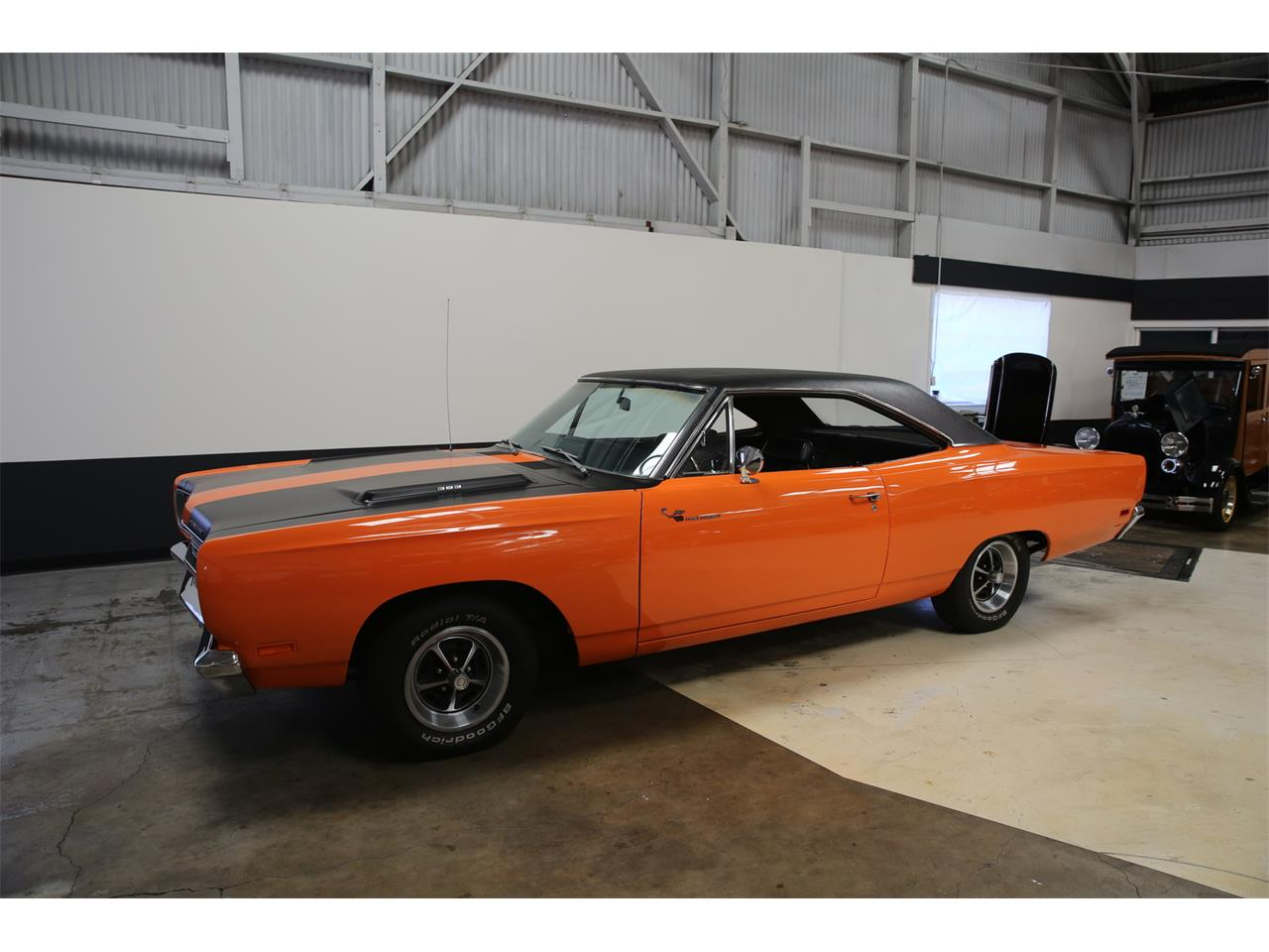 Large Picture of Classic '69 Plymouth Road Runner located in Fairfield California - $40,990.00 - L56B