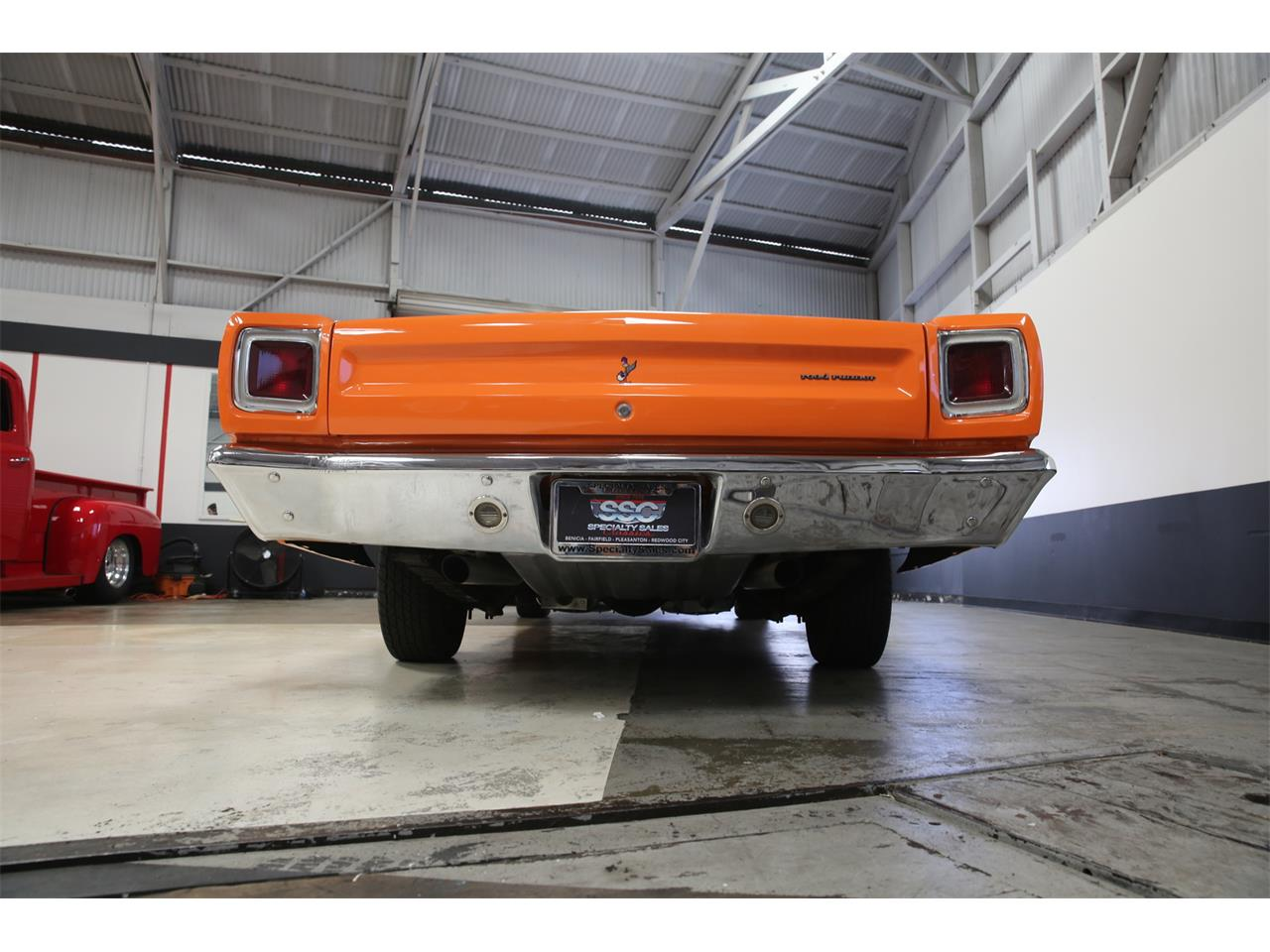 Large Picture of 1969 Plymouth Road Runner located in California - $40,990.00 Offered by Specialty Sales Classics - L56B