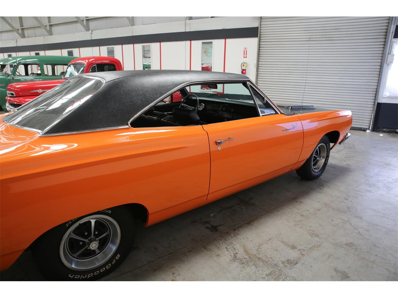 Large Picture of 1969 Plymouth Road Runner located in California Offered by Specialty Sales Classics - L56B