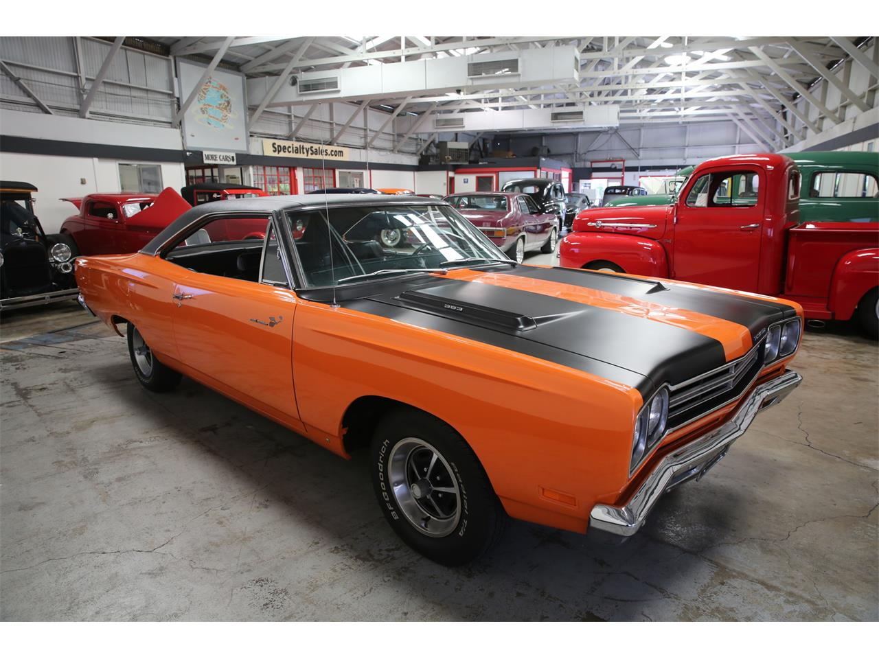Large Picture of '69 Road Runner - $40,990.00 - L56B