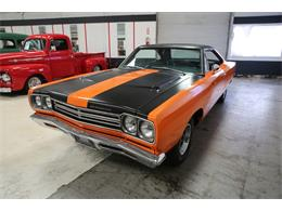 Picture of Classic 1969 Plymouth Road Runner Offered by Specialty Sales Classics - L56B
