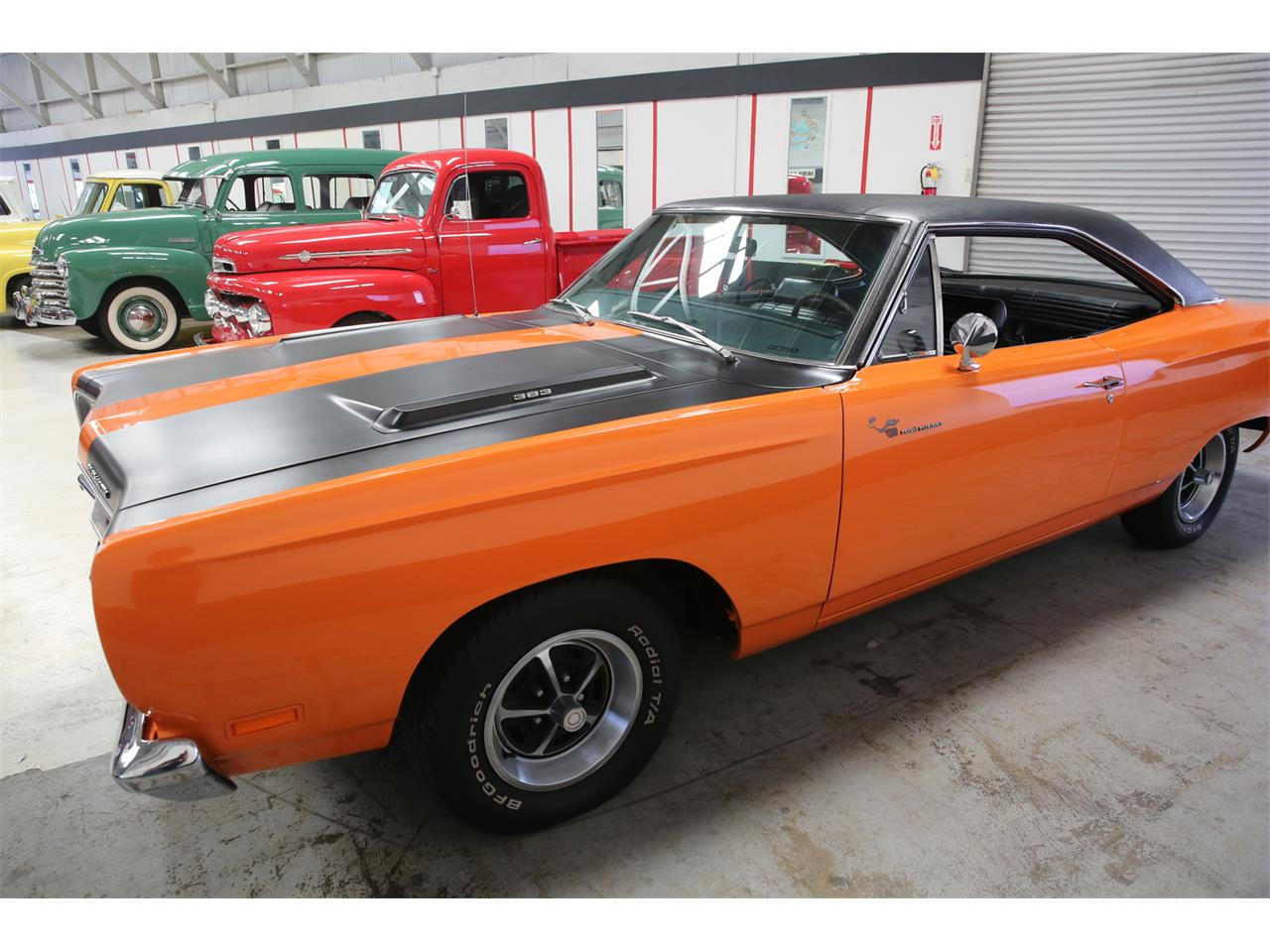 Large Picture of 1969 Road Runner - $40,990.00 - L56B