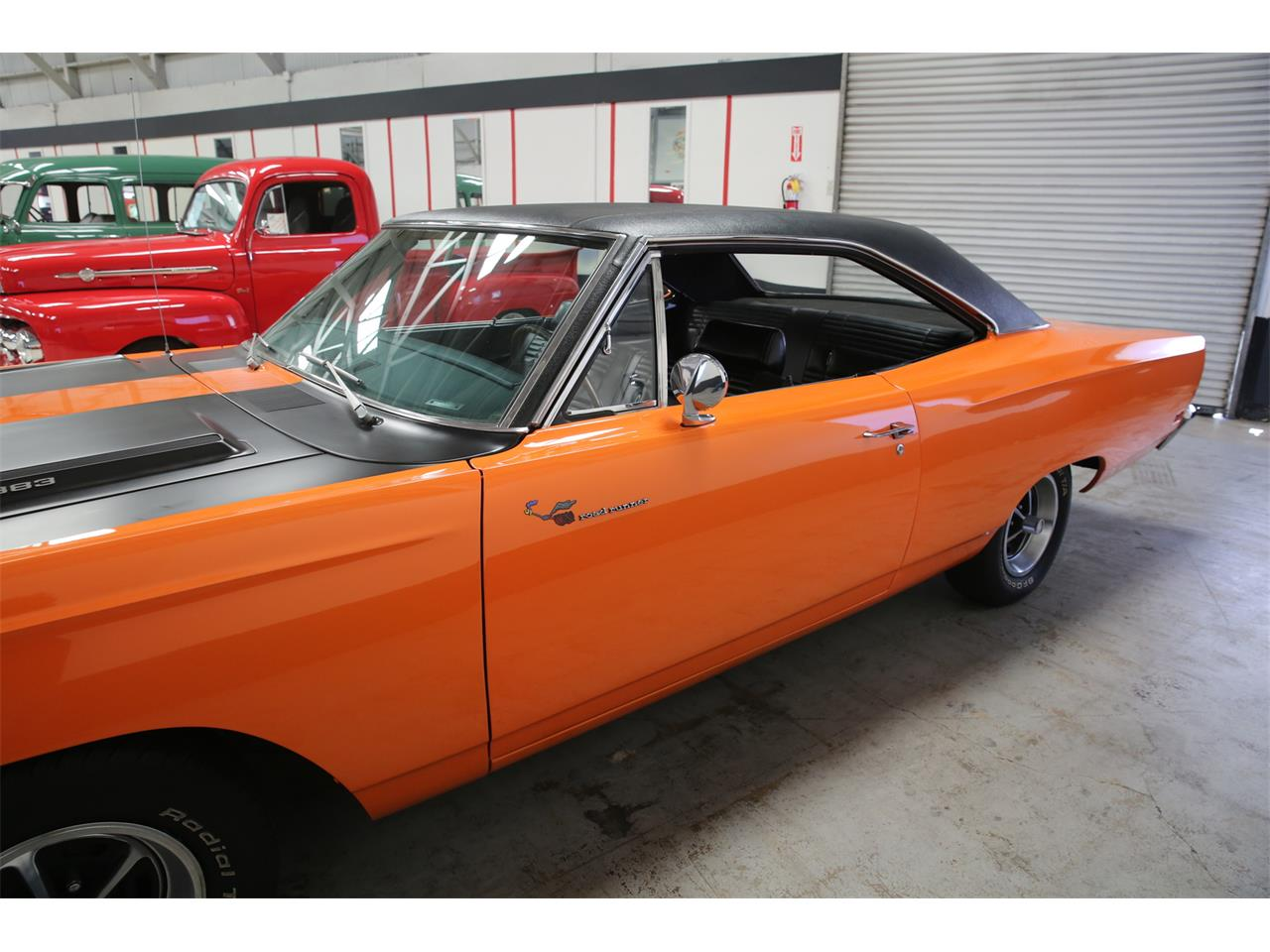 Large Picture of Classic '69 Plymouth Road Runner located in Fairfield California - $40,990.00 Offered by Specialty Sales Classics - L56B