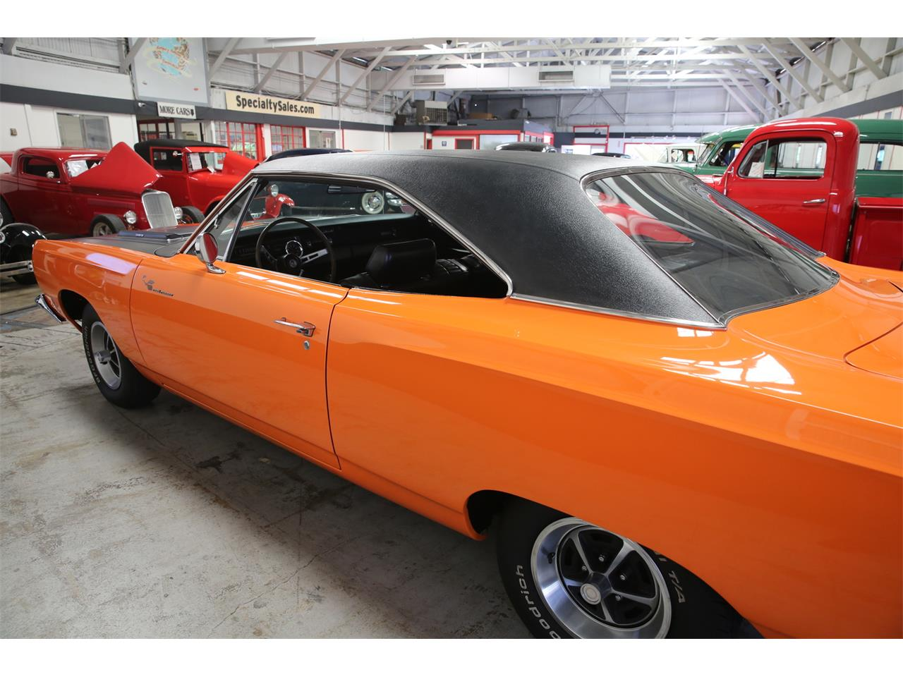 Large Picture of 1969 Road Runner located in Fairfield California - L56B
