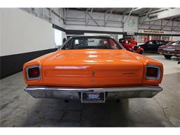 Picture of Classic 1969 Plymouth Road Runner located in Fairfield California - $40,990.00 Offered by Specialty Sales Classics - L56B