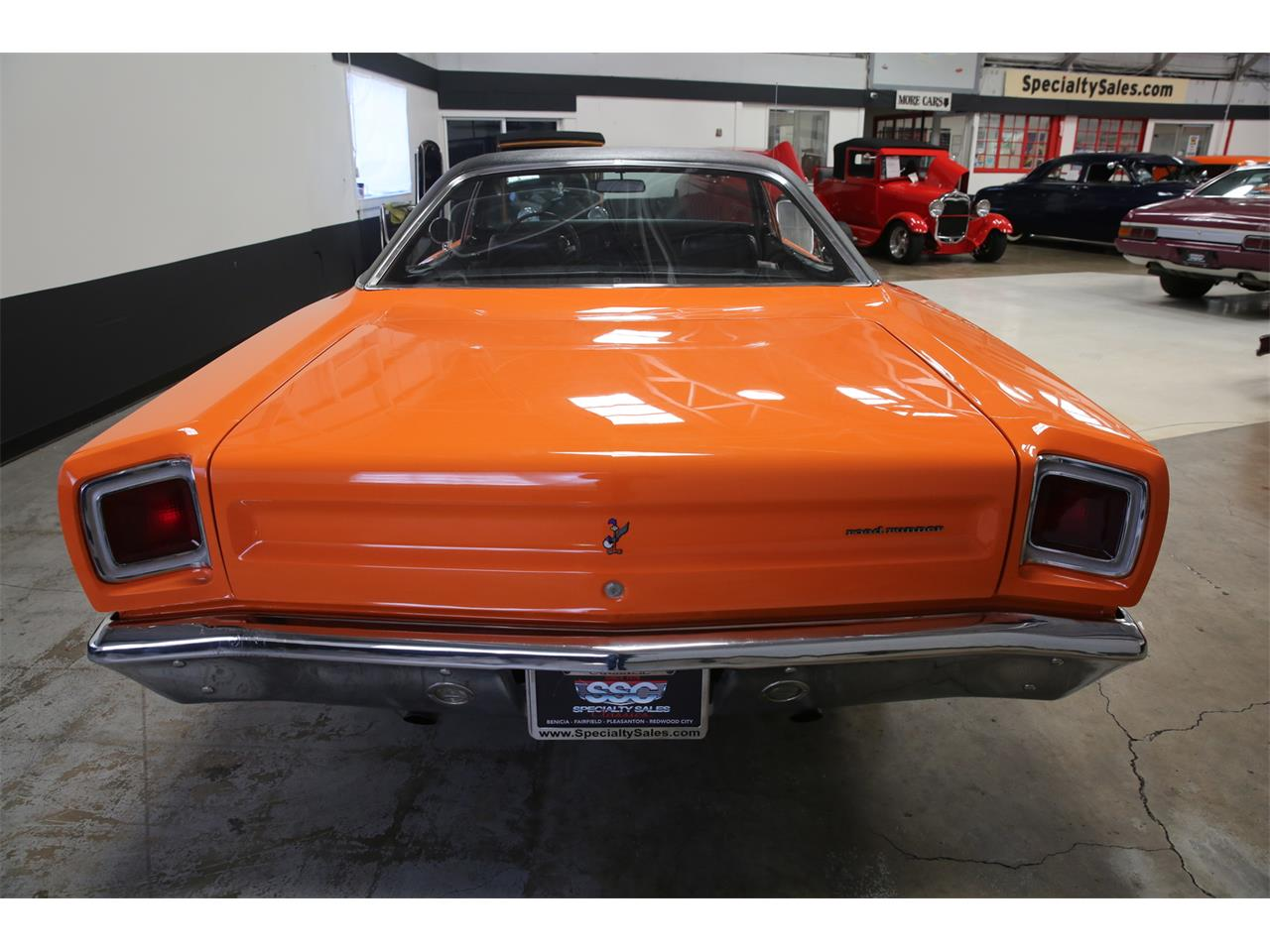 Large Picture of '69 Road Runner located in California - L56B
