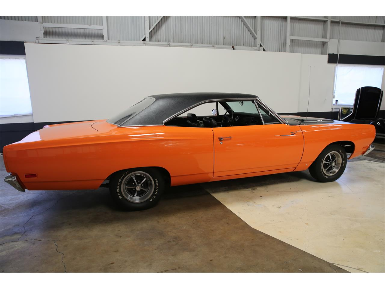 Large Picture of Classic 1969 Plymouth Road Runner - $40,990.00 Offered by Specialty Sales Classics - L56B