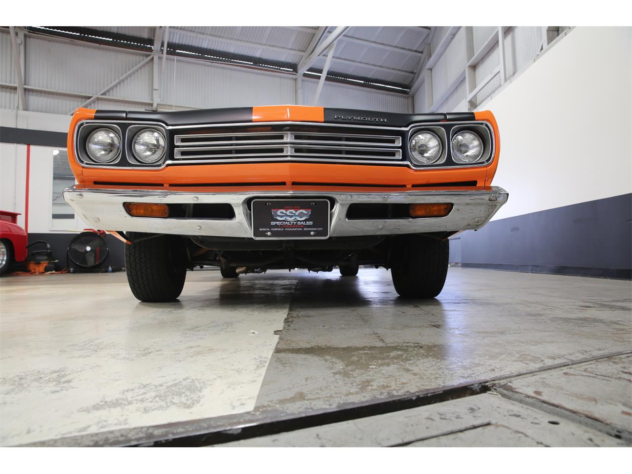 Large Picture of Classic 1969 Plymouth Road Runner located in California - $40,990.00 Offered by Specialty Sales Classics - L56B